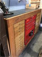 Larry W Martinez Jr. Machine Shop & Woodworking & Jewelry