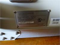IDEN Mini Security Alarm System