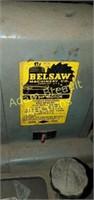 Vintage Belsaw 1/2 HP All Saw Blade
