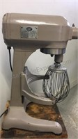 Antique Hobart  Electric Mixer on Stand