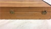 1847 Rogers Bros Flatware Set in Box - 8 Dinner