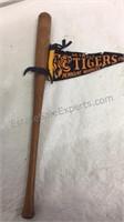 1945 Detroit Tigers World Series Pennant Souvenir