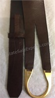 Assorted Ladies Belts - M/L