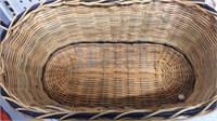 Assorted Baskets/Decor