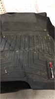 4 Piece Weather Teck Car Mats for Ford Escape