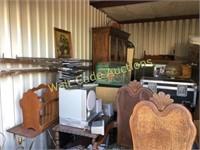Online Storage Auction- Diana, Tx - Online #1292