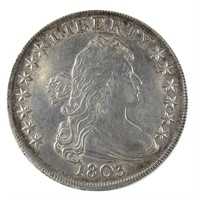 Online Rare Coin & Currency Auction #57