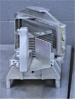 Vegetable Slicer (2) (ONE FOR PARTS ONLY)