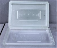 Food container lids, 12 x 18 (5)