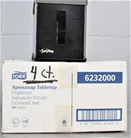 Napkin Dispenser (4)