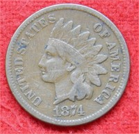 Weekly Coins & Currency Auction 10-9-20