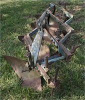 Canada Farm Machinery Online Only Auction