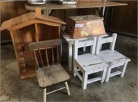 Farm Clearance Sale