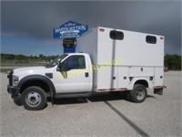 11 14 2020 Ameren Fleet and  Equipment Auction