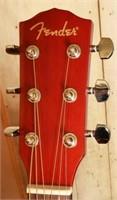Alejandro Escovedo Signed Guitar