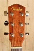 Jenny Lewis Signed Guitar