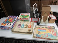 Online Only Estate Auction of Melvin & Nancy Featherston