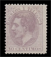 November 1st, 2020 Weekly Stamps & Collectibles Auction