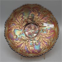 Oct 31st Carnival Glass Auction- Cambridge