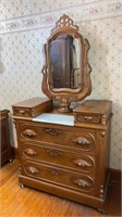 Antiques, Lamps, Funiture, Tools, Glassware