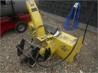 JD 1023E lawn & garden tractor