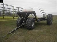 WD FARMS - DEAN BOLT  TIMED ONLINE FARM AUCTION