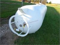 1000 Gallon LP Tank