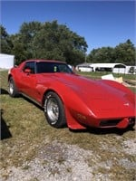 Jimmie Dean White Estate-Personal Property Auction