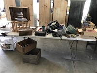Houghton Lake Moving Auction