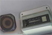 Case MX120 w/ Loader