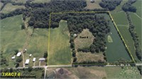 391+- Acres in Jefferson County, IL