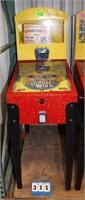 Tejas Distributors Arcade and Vending Auction- Round Rock