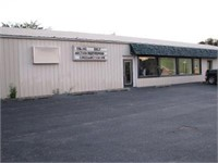 Real Estate Business - East Park Street, Taylorville, IL