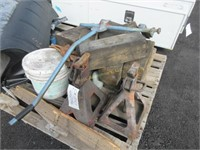 October 2020 Small Skid Lot Auction