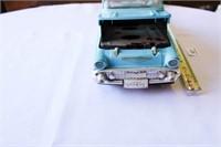Vintage '57 Chevy VHS Tape Rewinder