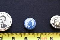 GOP Presidential Pins
