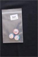 GOP Nixon Pins