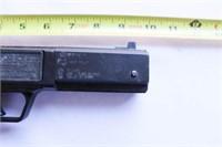 Daisy Pellet gun and bb's