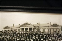 """Class of 1937 Oklahoma A&M College"