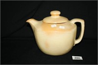 Frankoma Teapot No Chips or Cracks
