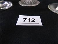 Stemmed Glassware; Assorted; (5)