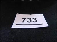 "Candlewick 8"" diam. Luncheon Plate"