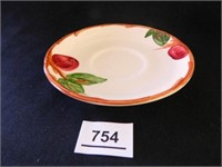 Franciscan Apple Cups & Saucers