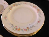 """Homer Laughlin """"Cashmere"""" Dishes"""