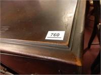 """Antique Buffet; 22"""" x 60"""" x 42"""" h."""