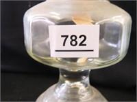 Kerosene Lamp; No Markings;