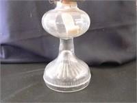 Coal Oil Lamp; Made in USA