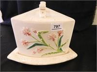 Cheese Holder-per seller; Ceramic