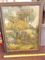 Home Theme Framed Art (10)