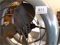 """Vornado Floor Fan, 56"""""""